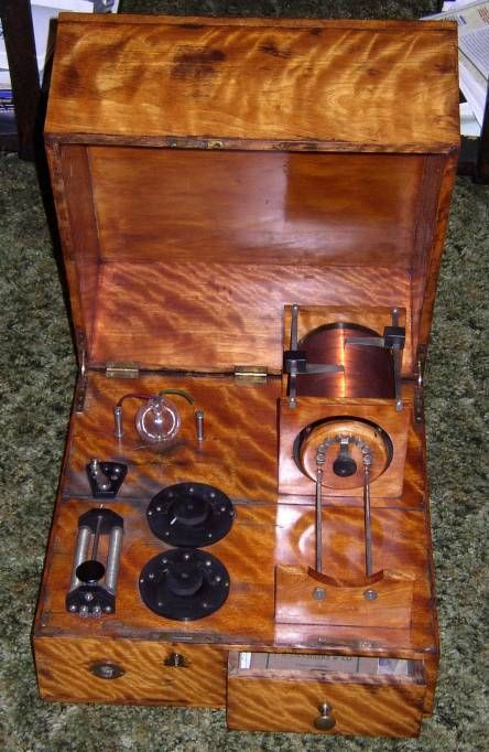 Vintage Radio Museum 92