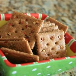 Firecrackers... They are great made with Ritz crackers too!