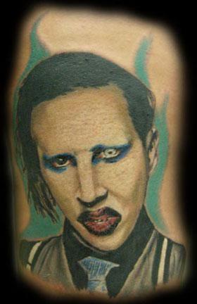 la ink tattoos photo slideshow kat von ds tattoo