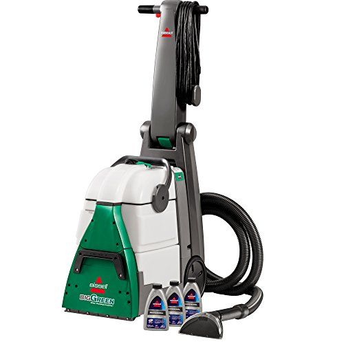 Bissell Big Green Professional Carpet Cleaner Machine 86t3 Now