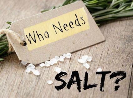 Use these delightful alternatives and avoid the health hazards of too much salt.
