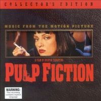 Original Soundtrack — Pulp Fiction from Rise