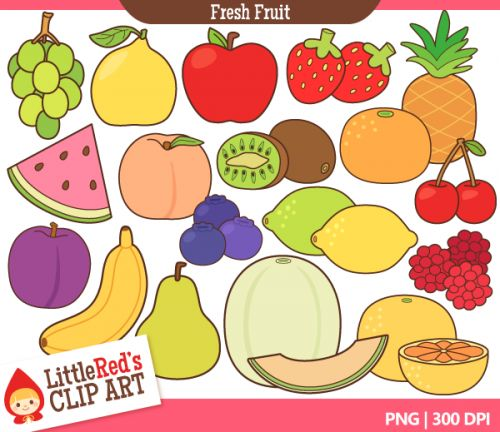 Dairy Group Clipart