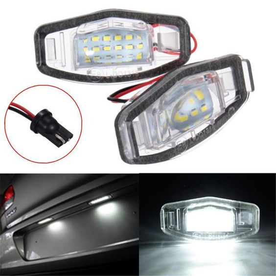 2pcs 9005 Hb3 9006 Hb4 H11 H4 H7 Led H1 Auto Car Headlight S1 N1 50w 8000lm 6000k Automobile Bulb All In One Csp Lumileds L Car Headlights Headlight Bulbs Bulb