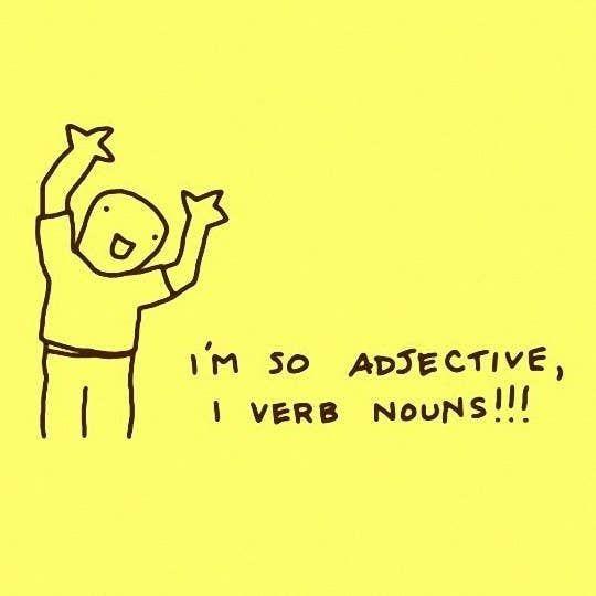 19 Jokes All Grammar Nerds Will Appreciate In 2020 Grammar Nerd Grammar Jokes Teacher Humor