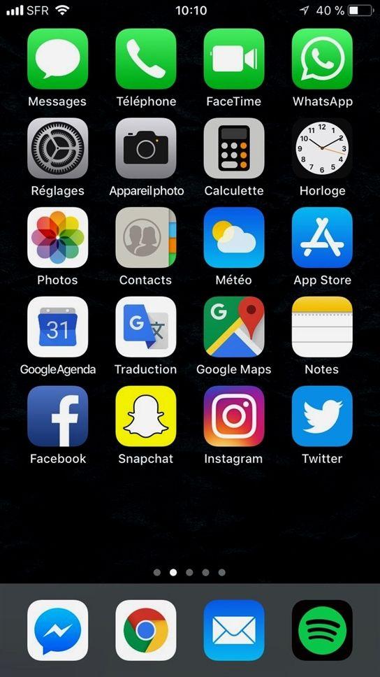 Epingle Sur Apps