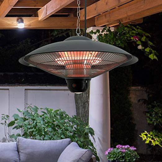 outdoor indoor hanging ceiling electric