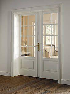 Bellevue doppelt r 3 f la spr 8 klassische antike wei e for Haush dizain