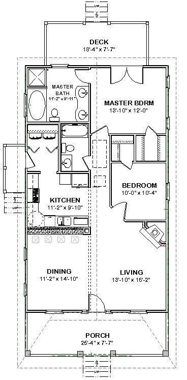 Pin By Curt Richert On Floorplans In 2021 Building Plans House Small House Floor Plans House Blueprints