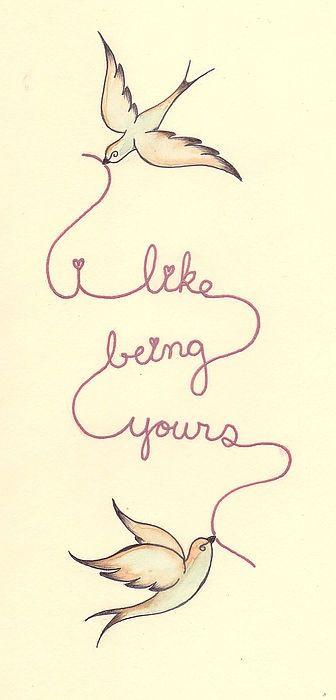 via | just be splendid