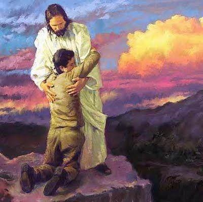 Blog Catolico Jesus Te Sana: ORACIÓN PARA MOMENTOS DE DEPRESIÓN