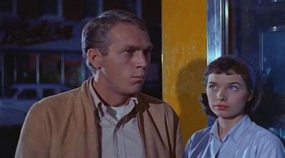 Horror - The Blob (1958) | Alien Soup