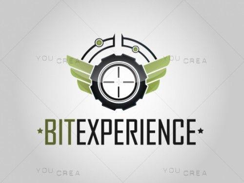 Logo per Equipaggiamenti per addestramento militare