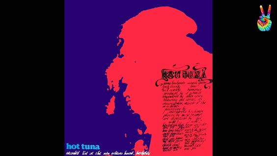 Hot Tuna - 05 - Death Don't Have No Mercy (by EarpJohn)
