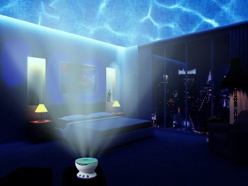 aurora master ocean wave light projector by abco tech