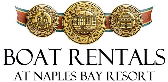 Boat Rentals at Naples Bay Resort