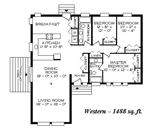 Small u shaped house plans prefabricated homes prefab for Small house plans canada