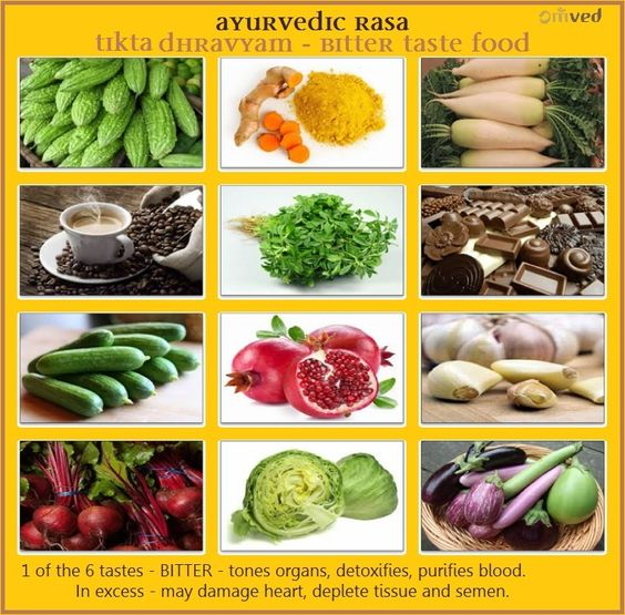 Ayurveda has developed a very simple dietary program the for Ayurvedic healing cuisine