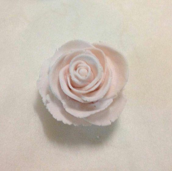 I like this  rosette