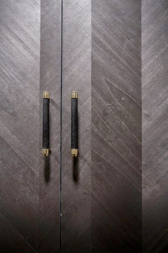 industrial organic nyc loft door handles ash and industrial