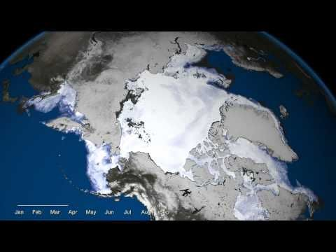 All About Arctic Climatology and Meteorology