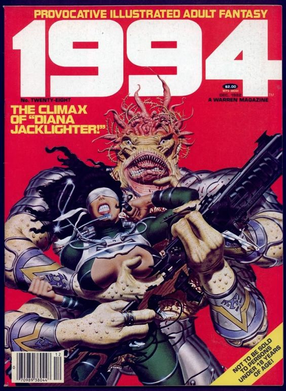 1994 issue #28