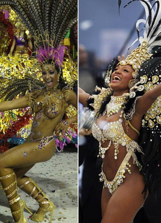 Image detail for -Brazilian carnival and the Nigerian connection | Nigeria News and ...