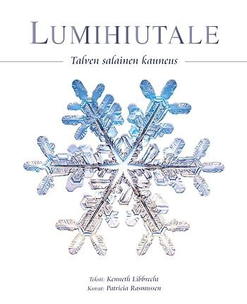 Snowflake - book for relaxing.