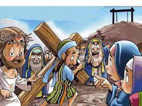 Crescendo com Jesus: A Verdadeira Páscoa - completa