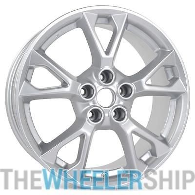 "auto-parts-general: Brand New 18"" x 8"" Replacement Wheel for Nissan Maxima 2012-2014 Rim 62582 #motor - Brand New 18"" x 8"" Replacement Wheel for Nissan Maxima 2012-2014 Rim 62582..."