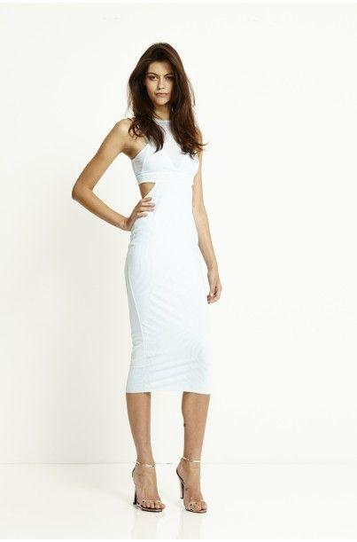 Bec&Bridge Kathy Body Dress