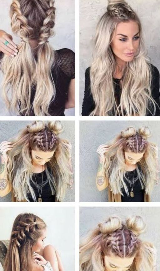 Hairstyles For Medium Curly Hair 2016 Extremely Curly Hairstyles Down Hairstyles Medium Hair Braids Medium Hair Styles Pinterest Hair