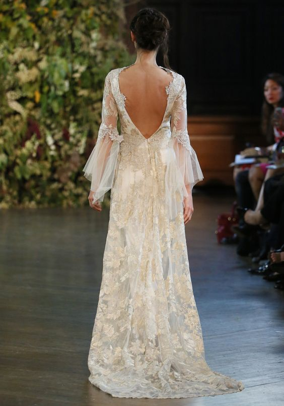 Claire Pettibone | Michaela | Gothic Angel Collection