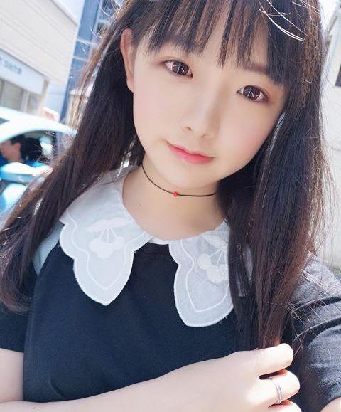 My World Kpop Idol Beautiful Japanese Girl Cute Kawaii Girl Kawaii Girl