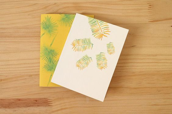 tropical pattern workshop 2014
