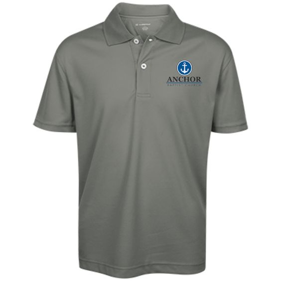 ABC - Youth Performance Polo