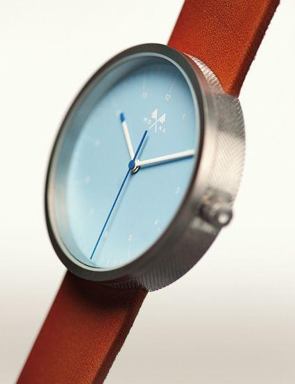 Mona watches