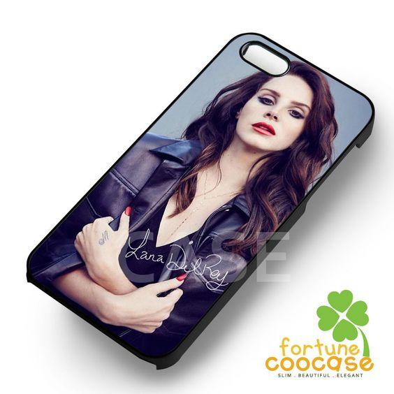 lana del rey figano-1ny for iPhone 6S case, iPhone 5s case, iPhone 6 case, iPhone 4S, Samsung S6 Edge