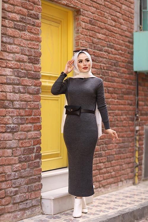 Tesettur Giyim Tesettur Elbise Ferace Cocuk Ferace Elizamoda Com Giyim The Dress Elbiseler