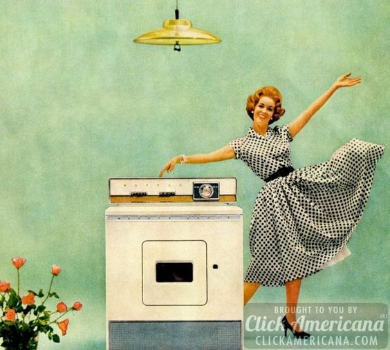To be cooking and good wife on pinterest for Modern housewife