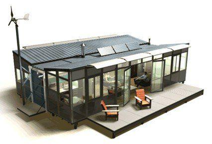 Em que difere uma casa pré-fabricada de uma normal? - http://www.casaprefabricada.org/em-que-difere-uma-casa-pre-fabricada-de-uma-normal