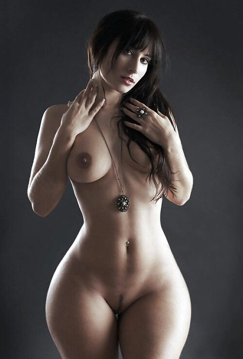Naked Girls With Sexy Bodies