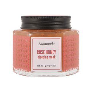 Rose Honey Sleeping Mask 80ml ( Anti-aging), Mamonde