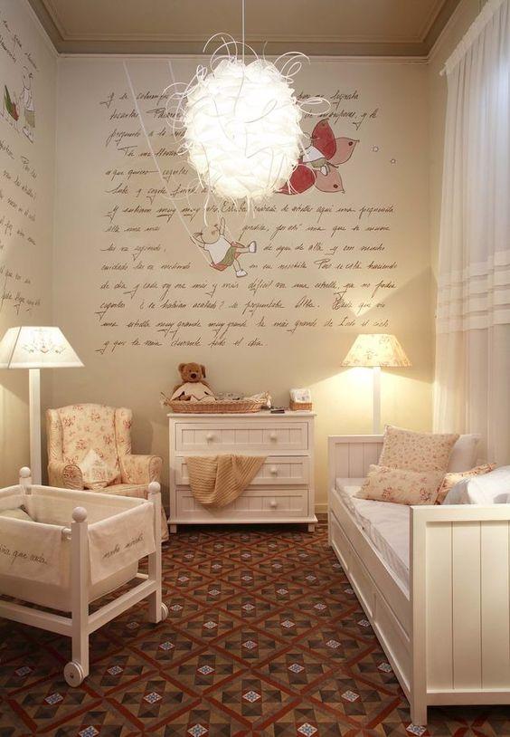 Iluminaci n regulable en habitaciones infantiles bebes - Iluminacion habitacion ...