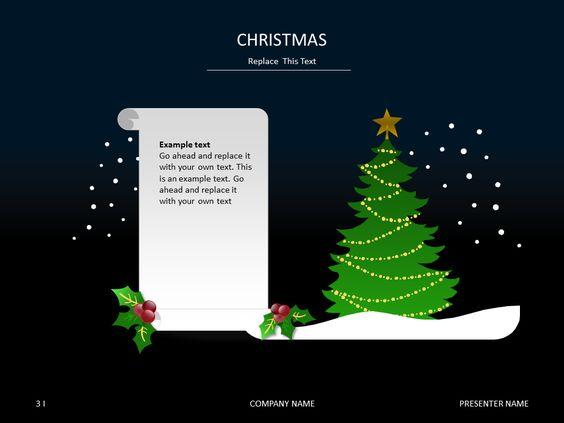 Powerpoint Christmas Bundle 2015 Christmas Bundle Christmas Holiday