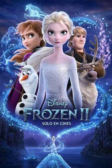 Frozen 2 Online Latino Frozen 2 Pelicula Peliculas De Disney Imagenes De Frozen 2