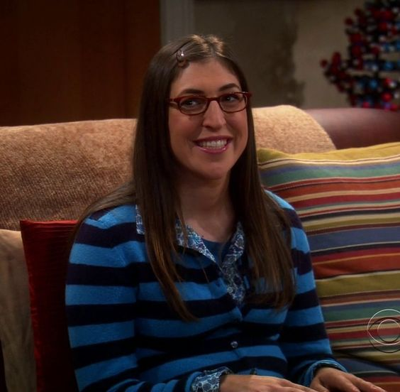 "16 Reasons Amy Farrah Fowler Is The Best Part Of ""The Big Bang Theory"""