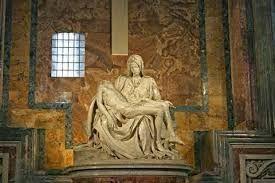 1475 – Nasce Miguel Ângelo pintor, escultor, poeta e arquiteto italiano, um dos maiores criadores de arte do ocidente. As estátuas David e Pietá
