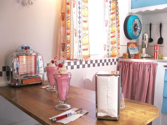 Bob's new Diner theme! :-)