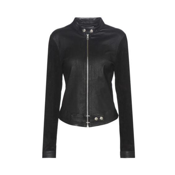 Calvin Klein Best Leather Jackets